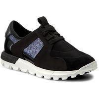 Sneakersy - kanako dph289-v14-0092-9999-0 99/99 marki Simple