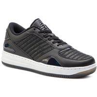 Sneakersy EA7 EMPORIO ARMANI - X8X036 XK064 00002 Black