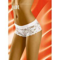 Szorty Wolbar Jade L, biały, Wolbar, 1 rozmiar