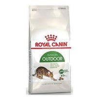 outdoor 30 0,4kg marki Royal canin