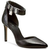 Szpilki MICHAEL KORS - Antoinette Ankle Strap 40R7ATHS2L Black, 35.5-42.5