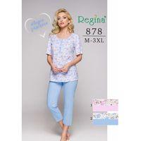 878 piżama damska marki Regina