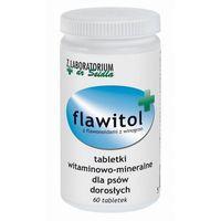 Dermapharm Flawitol dla psów dorosłych (tabletki) 60 tabletek