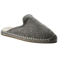 Kapcie - 709 14289301 606 grey melange 925, Marc o'polo, 36-39