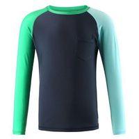 Bluzeczka kąpielowa z długim rękawem tioman filtr uv50, Reima