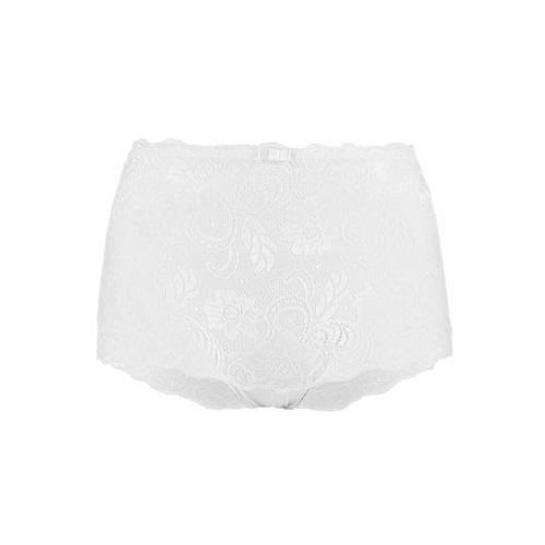 Gossard GYPSY DEEP SHORT Panty white, 11114