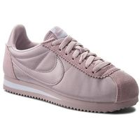 Buty NIKE - Classic Cortez Nylon 749864 607 Particle Rose/Particle Rose