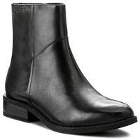 Botki - cary 4455-201-20 black, Vagabond, 35-40