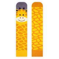 Skarpety Nanushki Gigi Giraffe S, NAN-HF-20