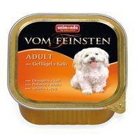 Pokarm dla psa - Drób + cielęcina, 761 (1913057)