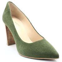 t2207 zielone - miękkie hiszpańskie marki Brenda zaro