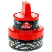 pasta do butów w kremie czarna 50 ml marki Kiwi