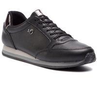 Sneakersy - 5-23630-21 black 001, S.oliver