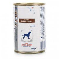 Royal canin gastro intestinal gi25 12x400g puszka pies | darmowa dostawa marki Royal canin weterynaria