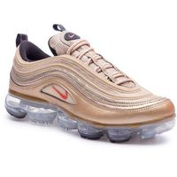 Nike Buty - air vapormax '97 ao4542 902 blur/vintage coral/anthracite
