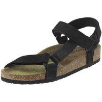 Sandały letnie Foot Loose 027, kolor czarny