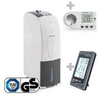 Osuszacz powietrza TTK 30 S + Termohigrometr BZ05 + Miernik kosztów zużycia energii BX11 (4052138006061)
