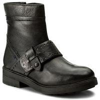 Botki - aspen bootie wl172540 black 62, Wrangler, 37-38