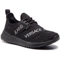 Sneakersy VERSACE JEANS - E0VTBSG5 70948 899, kolor czarny