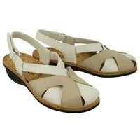 Obuwie zdrowotne sandały 720088-3, Comfortabel