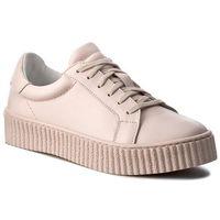 Nessi Sneakersy - 17111 róż 1