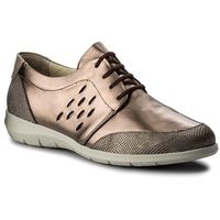 Półbuty COMFORTABEL - 950825 Bronze 23
