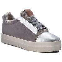 Sneakersy - amanda 17531849 silver g80, Gant, 36-39