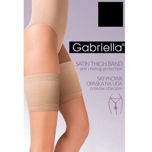 Gabriella 1 satynowa opaska na uda code 510 promo
