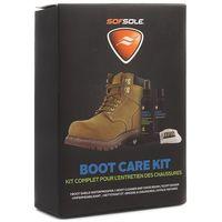 Zestaw do czyszczenia - boot care kit marki Sofsole