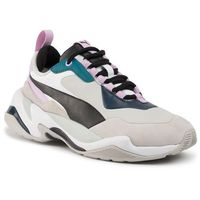 Sneakersy PUMA - Thunder Rive Droite Wn's 369452 01 Deep Lagoon/Orchid Bloom
