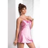 Koszulka nocna model aria dirty pink marki Irall