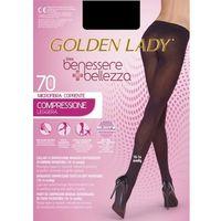 Golden Lady Benessere 70 den rajstopy