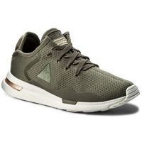Sneakersy LE COQ SPORTIF - Solas W Sparkly 1810337 Olive Night/Old Bras, kolor zielony