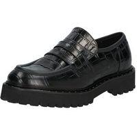 Marc O'Polo Pantofle schwarz