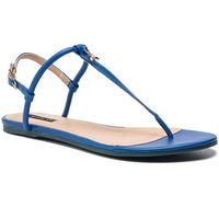 Sandały PATRIZIA PEPE - 2V4216/A3KW-C761 Jupiter Indigo, kolor niebieski