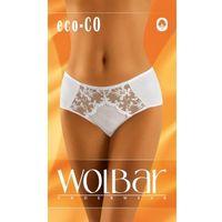 Wol-Bar Eco-co Figi, kolor biały