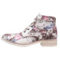 Dockers by Gerli Ankle boot rosa/multicolor, 35IZ223-777