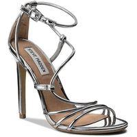 Sandały STEVE MADDEN - Smith Sandal 91000887-07046-14001 Silver, 39-41