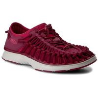 Sandały KEEN - Uneek 02 1016916 Anemone/Bright Rose, kolor różowy