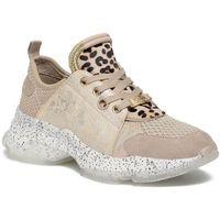 Sneakersy - mescal sm11000687-03006-394 taupe multi marki Steve madden