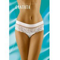 Jednoczęściowy strój kąpielowy kostium kąpielowy model blanca clematis m-432 powder pink - marki Marko