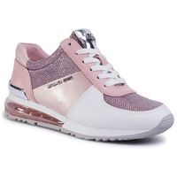 Sneakersy - allie trainer extreme 43s0alfp3l smokey rose, Michael michael kors, 36-43