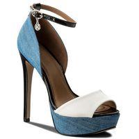Sandały - arabella 28647-27-99 mi colour marki Kazar