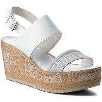 Sandały LASOCKI - H211 Biały, 1 rozmiar