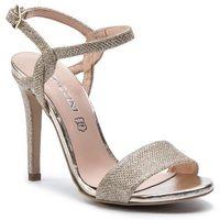 Sandały BALDACCINI - 006000-E Materiał Złoto
