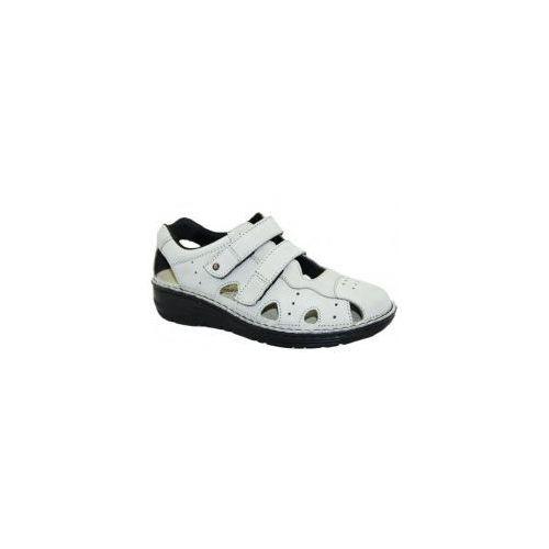 Sandały larena 03100-980, Berkemann