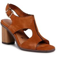 Sandały TAMARIS - 1-28343-24 Muscat 311, kolor brązowy