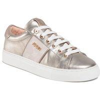 Joop! Sneakersy - coralie 4140004941 mettalic 960