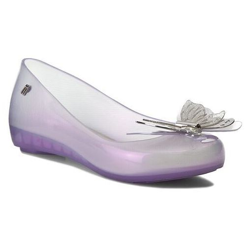 Baleriny MELISSA - Ultragirl Fly Ad 31977 Pearly Lilac 06478, w 5 rozmiarach