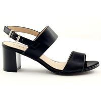 Sandały czarne Caprice 28302, 1 rozmiar